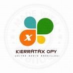 Kierrätäx Opy -logo