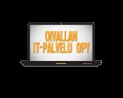 Oivallan IT-palvelu opy logo